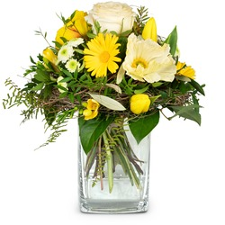 March Bouquet of the Month (Vase not included)