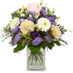 June Bouquet of the Month (Vase not included)