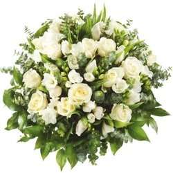 Congratulations for a Mother Bouquet (Vase Not Included)