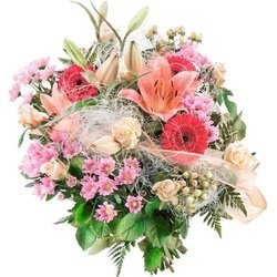 Have a Nice day flowers