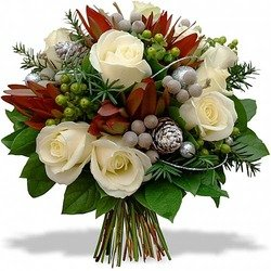 New Year's Eve Bouquet