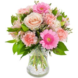 Mother's Day Bouquet (Vase not included)